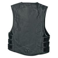 Icon Regulator D3O Stripped Vest 2