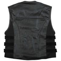 Black Brand Ice Pick Perforated Kooltek Vest 2