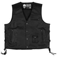 Black Brand Axe Vest 1