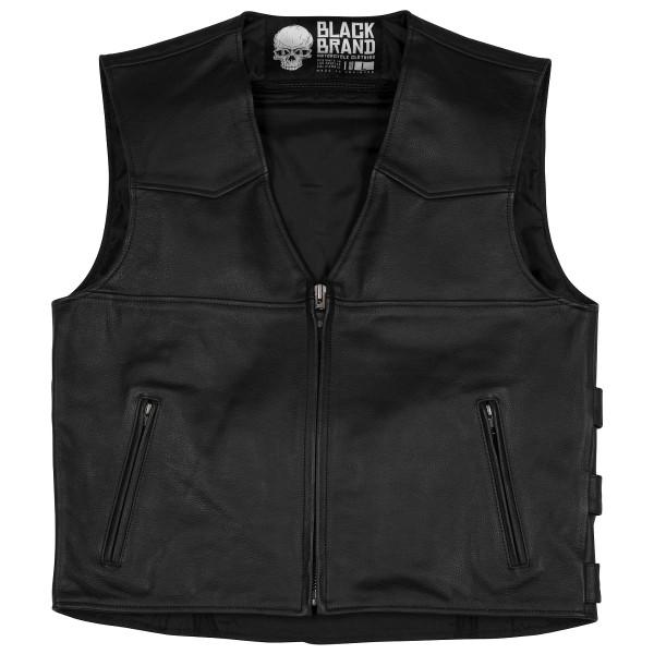 Black Brand Guardian Vest 1
