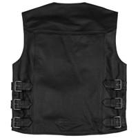 Black Brand Guardian Vest 2