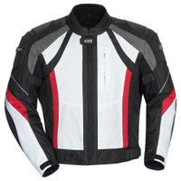 Cortech VRX Motorcycle Jacket  2