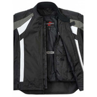 Cortech VRX Motorcycle Jacket  6