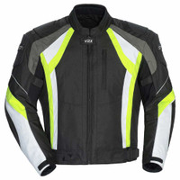 Cortech VRX Motorcycle Jacket 3