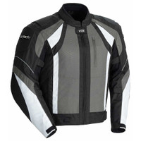 Cortech VRX Motorcycle Jacket  4