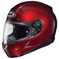 HJC CL-17 Helmet  Red