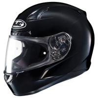HJC CL-17 Helmet  Black