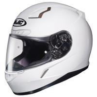 HJC CL-17 Helmet  White