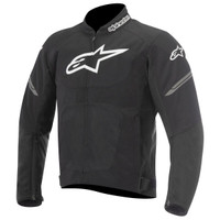 Alpinestars Viper Air Textile Jacket Black