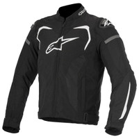 Alpinestars T-GP Air Pro Jacket Black