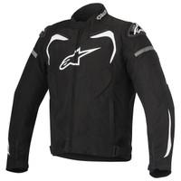 Alpinestars T-GP Pro Textile Jacket White