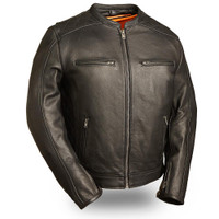 First Classics High Roller Vented Quilted Jacket