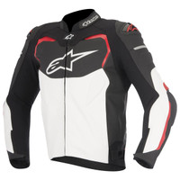 Alpinestars GP Pro Jacket Red