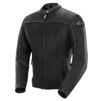 Joe Rocket Women's Velocity Jacket Black