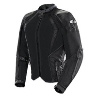 Joe Rocket Women's Cleo Elite Jacket Black