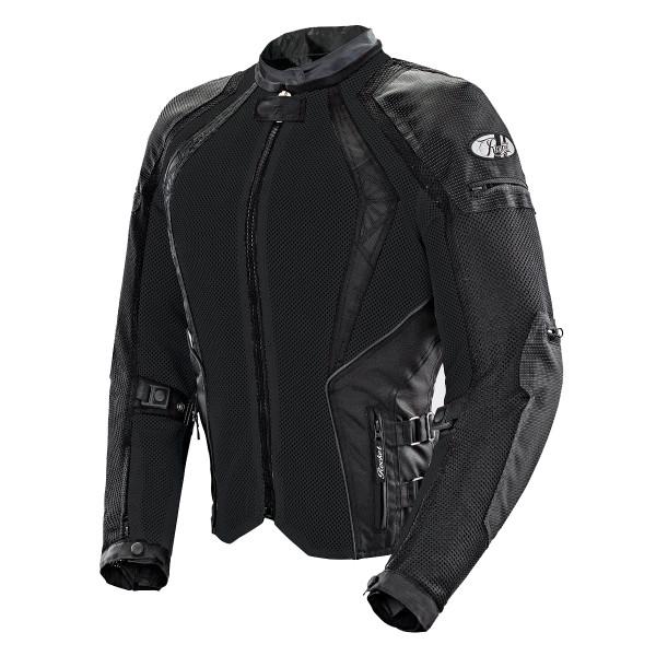Joe Rocket Women's Cleo Elite Jacket Black