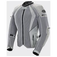 Joe Rocket Women's Cleo Elite Jacket Silver