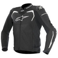 Alpinestars GP Pro Airflow Leather Jacket White