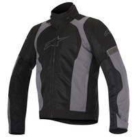 Alpinestars Amok Air Drystar Jacket Black