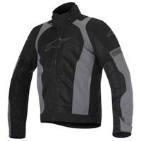Alpinestars Amok Air Drystar Jacket Black