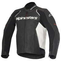 Alpinestars Devon Jacket White