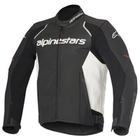 Alpinestars Devon Airflow Jacket White