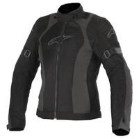 Alpinestars Stella Amok Air Drystar Jacket Black