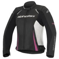 Alpinestars Stella Devon Leather Jacket 3