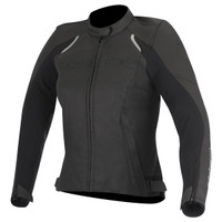 Alpinestars Stella Devon Leather Jacket 1