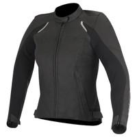 Alpinestars Stella Devon Leather Jacket 1