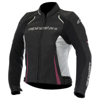 Alpinestars Stella Devon Airflow Leather Jacket 3