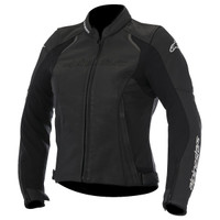 Alpinestars Stella Devon Airflow Leather Jacket 1