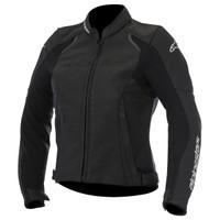 Alpinestars Stella Devon Airflow Leather Jacket 1