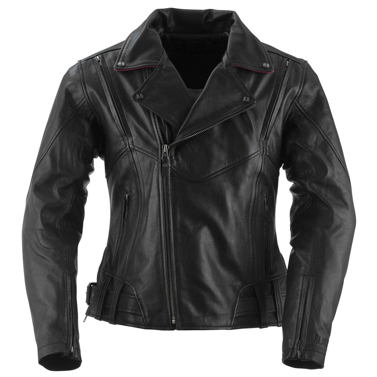 Leather jacket brand names