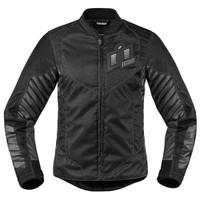 Icon Women's Wireform Jacket Black