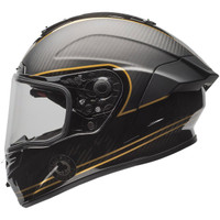 Bell Race Star Ace Cafe Speed Check Helmet