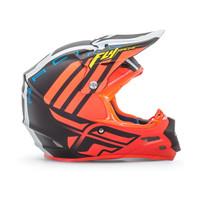 Fly Racing F2 Carbon MIPS Zoom Helmet Orange 1