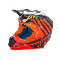 Fly Racing F2 Carbon MIPS Zoom Helmet Orange