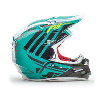 Fly Racing F2 Carbon MIPS Zoom Helmet