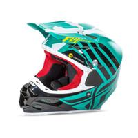 Fly Racing F2 Carbon MIPS Zoom Helmet 1