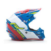 Fly Racing F2 Carbon MIPS Trey Canard Replica Helmet 1