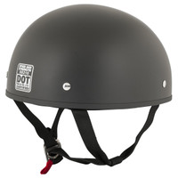 Speed and Strength SS210 Solid Speed Helmets Black 1