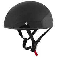 Speed and Strength SS210 Solid Speed Helmets Matte Black