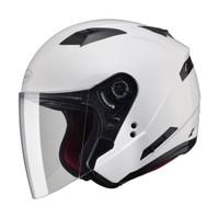 G-Max OF77 Helmet - Solid White
