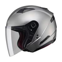 G-Max OF77 Helmet - Solid Titanium