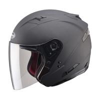 G-Max OF77 Helmet - Solid Matte Black