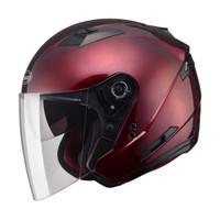 G-Max OF77 Helmet - Solid Wine
