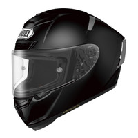 Shoei X-14 Helmet black