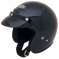 G-Max GM2 Youth Helmet Black