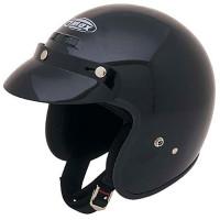 G-Max GM2 Youth Helmet Black